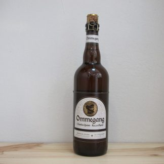 Botella de Cerveza Keizer Karel Charles Quint Ommegang 75cl