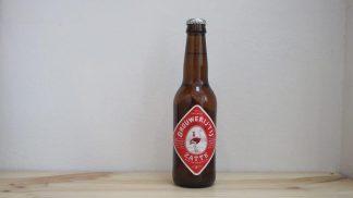 Botella de Cerveza Brouwerij 't IJ Zatte Bio