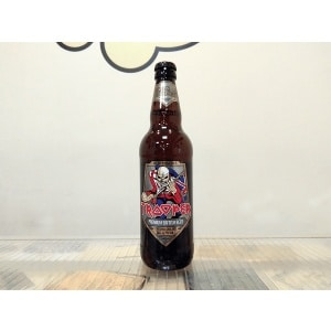 Cerveza Robinsons Trooper Iron Maiden