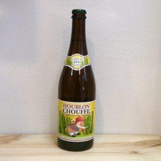 Cerveza La Chouffe Houblon 75 cl.