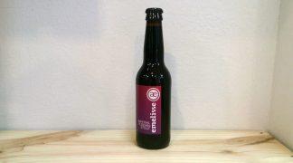 Botella de cerveza Emelisse Imperial Russian Stout