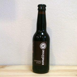 Botella de Cerveza Emelisse Espresso Stout