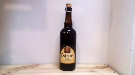 La Trappe Isid'or 75 cl