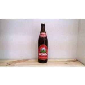 Botella de Cerveza Andechs Spezial Hell
