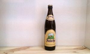 Cerveza Andechs Weissbier Hell