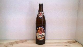 Botella de Cerveza Schlappeseppel Kellerbier