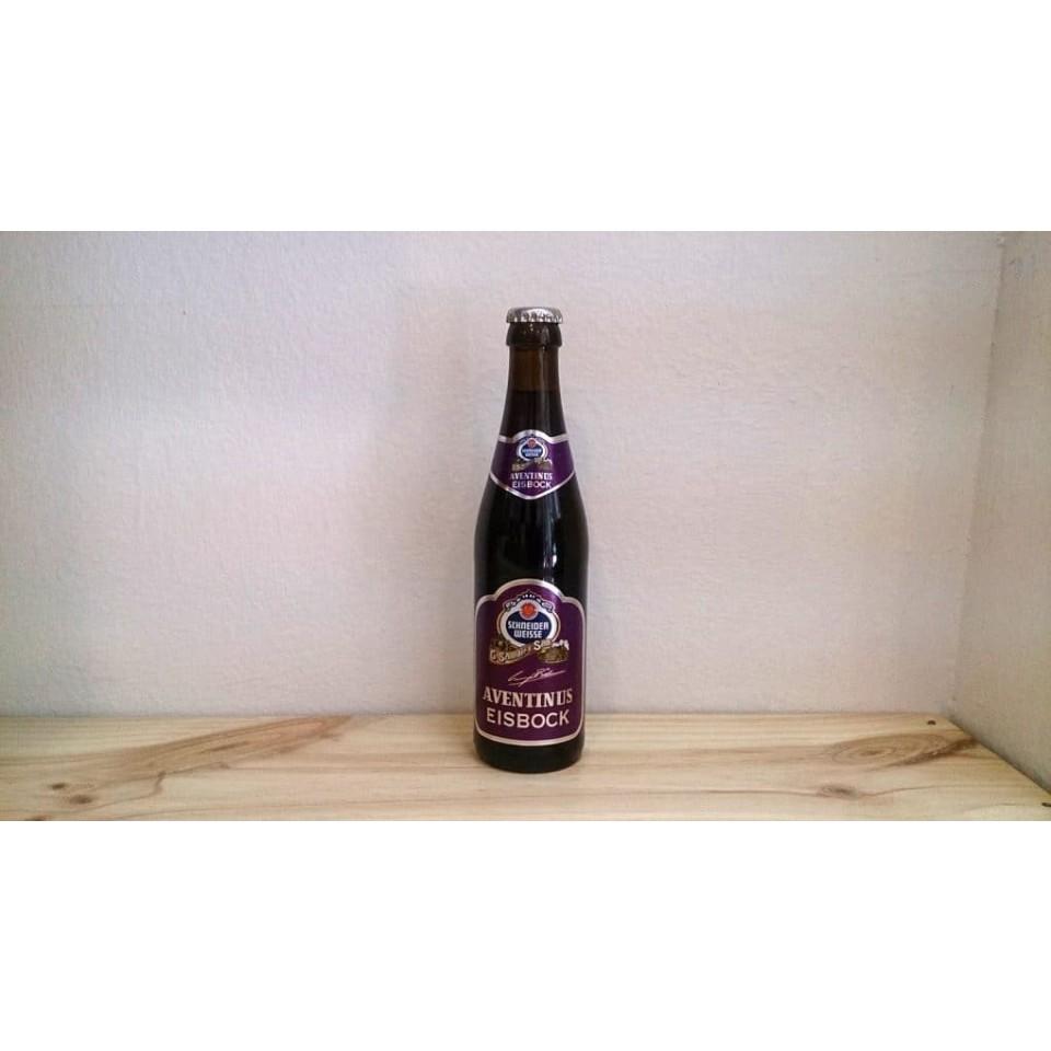 Botella de Cerveza Schneider Weisse Aventinus Eisbock