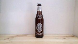 Botella de Cerveza Corsendonk Agnus