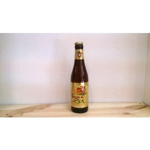 Botella de Cerveza Brugse Zot Blond