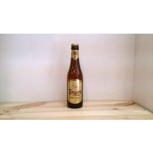 Botella de Cerveza Tongerlo Blond