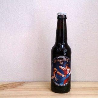 Cerveza Falken Double Dragon