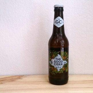 Botella de Sidra The Good Cider Pera