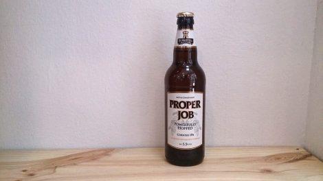 St. Austell Proper Job