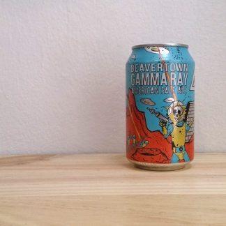 Lata de Cerveza Beavertown Gamma Ray