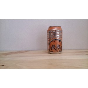Lata de Cerveza Beavertown Bloody'ell