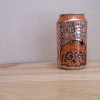 Cerveza Beavertown Bloody'ell en lata