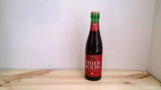 Botella de Cerveza Boon Kriek