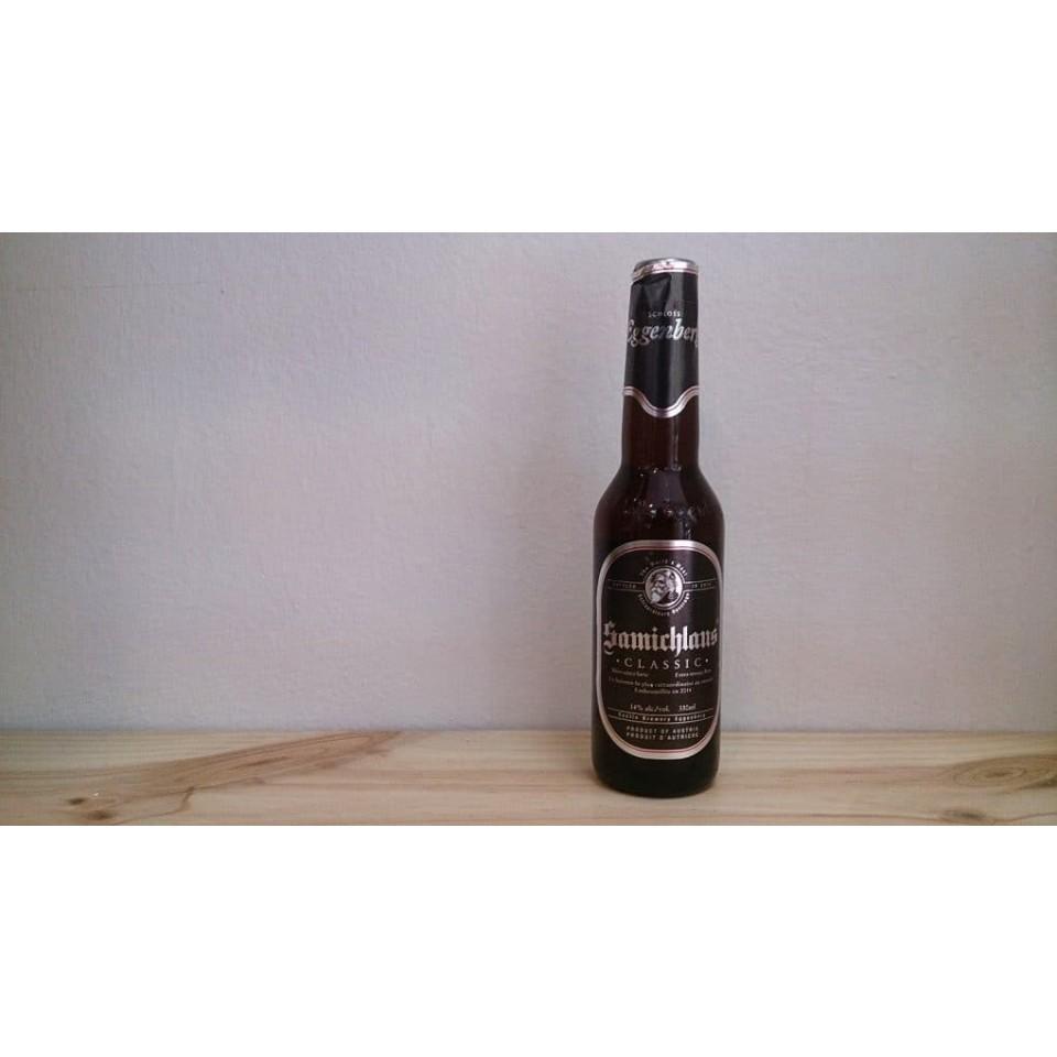 Botella de Cerveza Samichlaus Classic