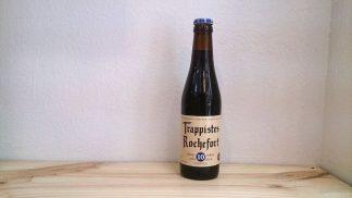 Botella de Cerveza Trappistes Rochefort 10