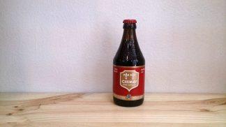 Botella de Cerveza Chimay Rouge