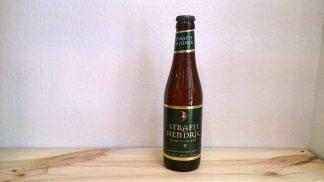 Botella de Cerveza Straffe Hendrik Tripel
