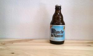 Cerveza Blanche de Namur
