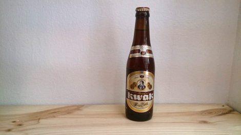 Botella de Cerveza Kwak