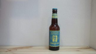 Botella de Cerveza Adnams Innovation IPA