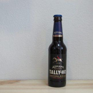 Botella de Adnams Tally Ho