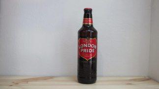 Botella de Cerveza Fuller's London Pride