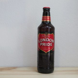 Botella de Cerveza Fuller's London Pride