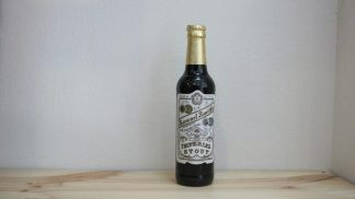 Botella Cerveza Samuel Smith Imperial Stout