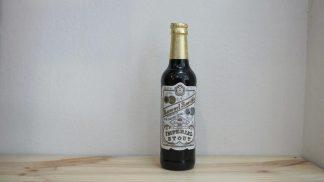 Botella Cerveza Samuel Smith Imperial Stout
