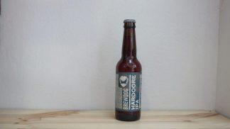 Botella de Cerveza BrewDog Hardcore IPA
