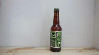 Botella de Cerveza BrewDog Dead Pony