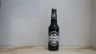 Botella de Cerveza Harviestoun Old Engine Oil