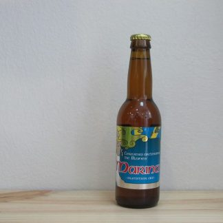 Botella de Cerveza Marina Summer Ale