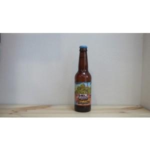 Botella de Cerveza Brønhër Drink Me Alive! Lager Ale Brew Blend