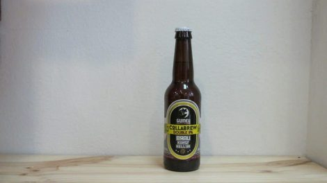 Guineu Collabrew