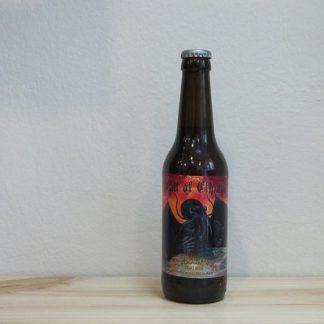 Cerveza Keltius In Peccatum Call of Cthulhu