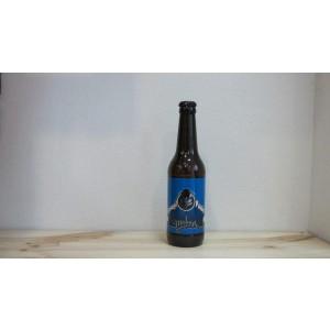 Botella de Cerveza Malaqa Kernel Panic