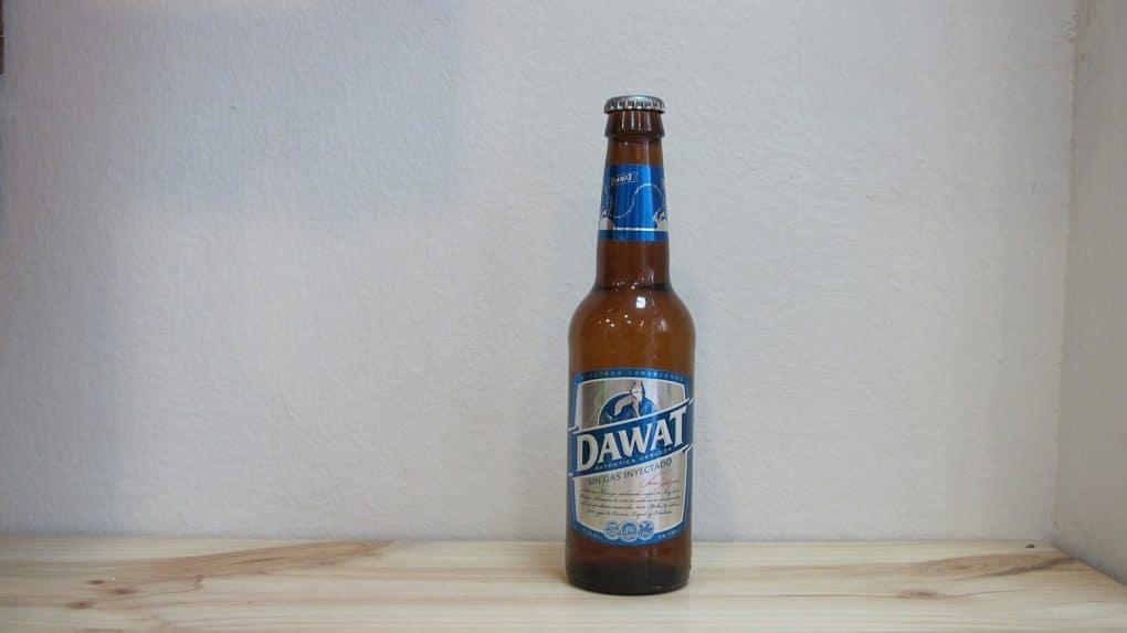 Botella de Cerveza Dawat 5