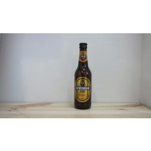 Botella de Cerveza Sevebrau Weizen
