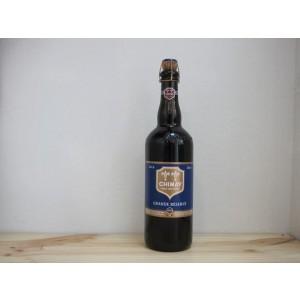 Botella de Cerveza Chimay Grande Reserve 75 cl