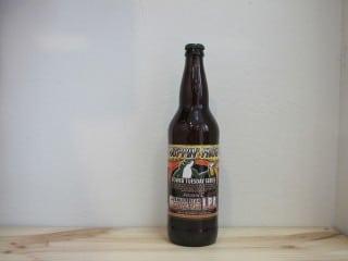 Botella de Cerveza Hoppin' Frog Tower Tuesday Series Vanilla Bean 66 cl