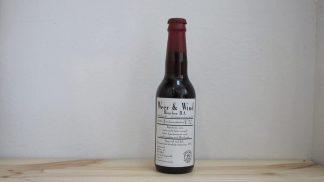 Botella de Cerveza De Molen Weer & Wind