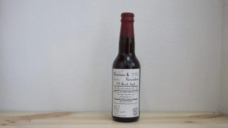 Cerveza De Molen Bommen & Granaten PX Barrel Aged
