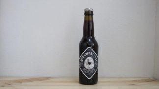 Botella de Cerveza Brouwerij 't IJ Struis