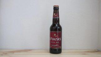 Botella de Cerveza O'Hara's Irish Red
