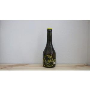 Botella de Cerveza Birra del Borgo My Antonia